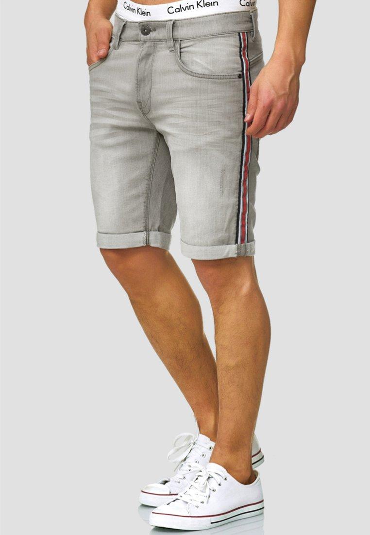 Jeans Jeans Short JeanGray Short Indicode En Indicode n0wN8m