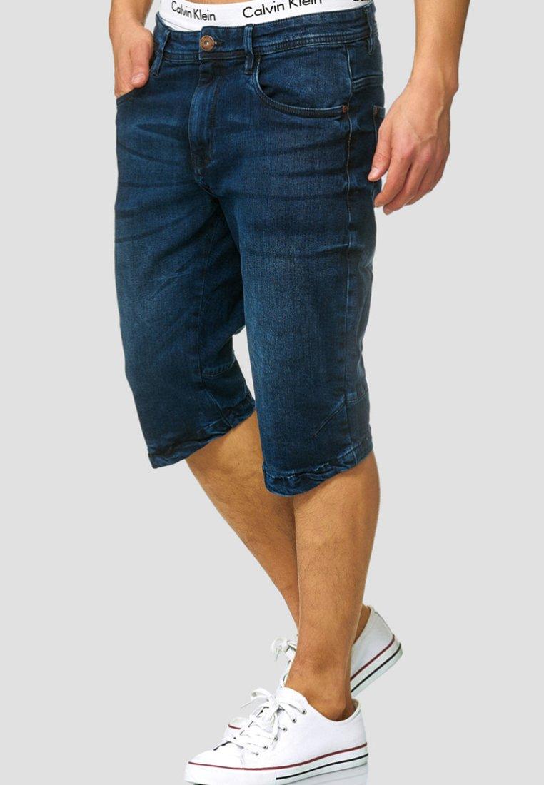 En Denim Indicode JeanBlue Jeans Short WEbDIH9Ye2
