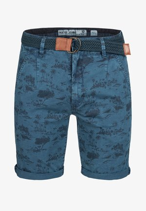 LILESTONE - Shorts - blue