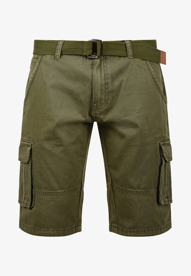 COSTA - Shorts - army