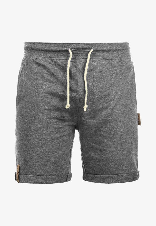 IAN - Shorts - grey mix