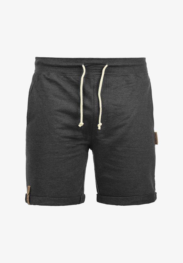 IAN - Shorts - charcoal