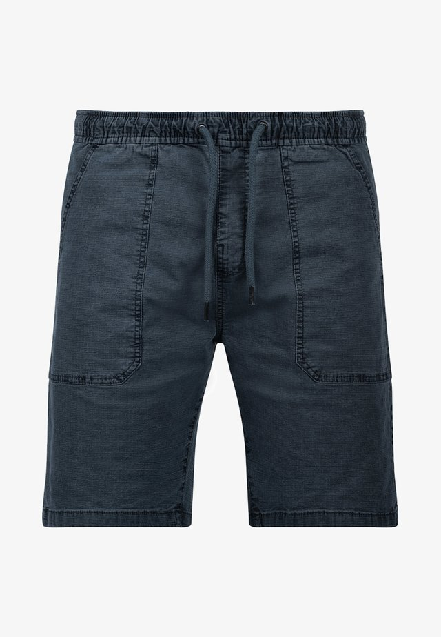 FRANCESCO - Shorts - navy