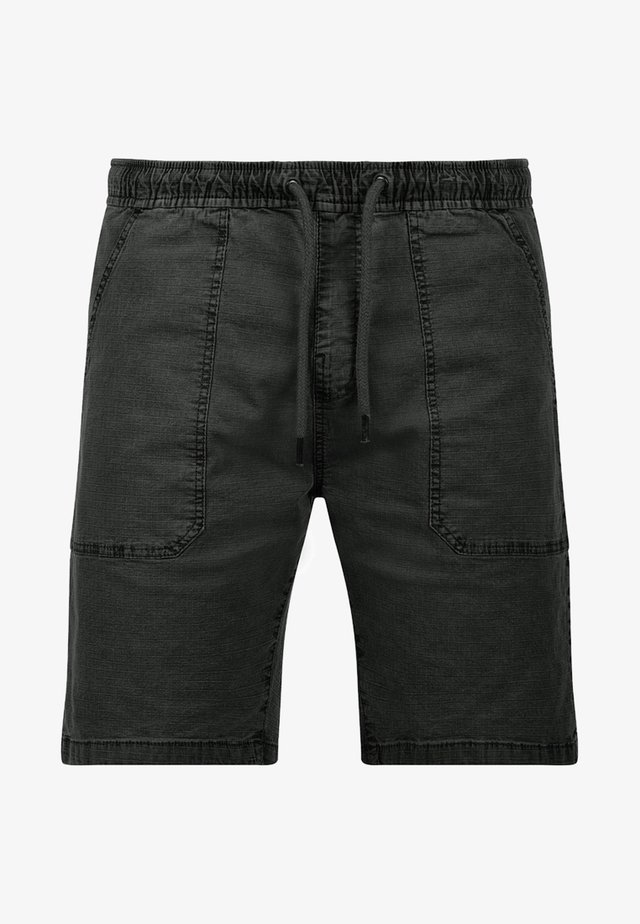 FRANCESCO - Shorts - black