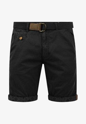 INKA - Shorts - black