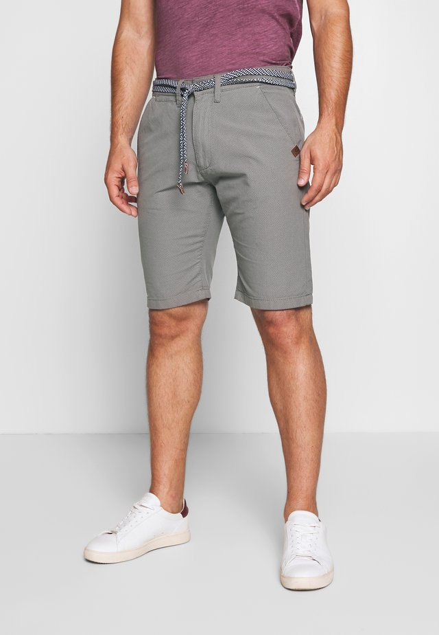 FRANT - Shorts - pewter