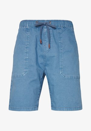 THISTED - Shorts - aegean blue