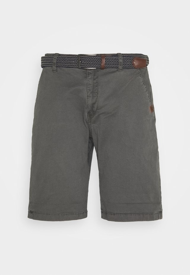 FREDERICA - Shorts - pewter