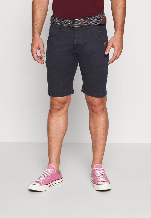 FREDERICA - Shorts - navy