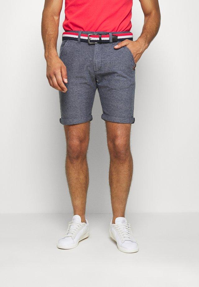 CULMORE - Shorts - navy