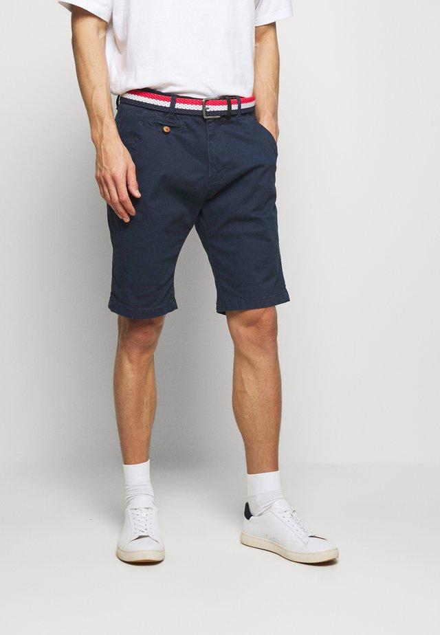 CLAMART - Shorts - navy