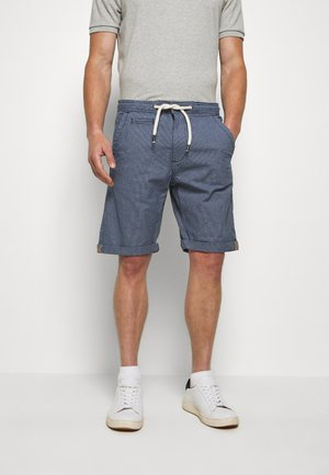 MASONS - Shortsit - dark denim