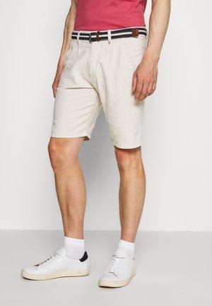 SANT CUGAT - Shorts - beige