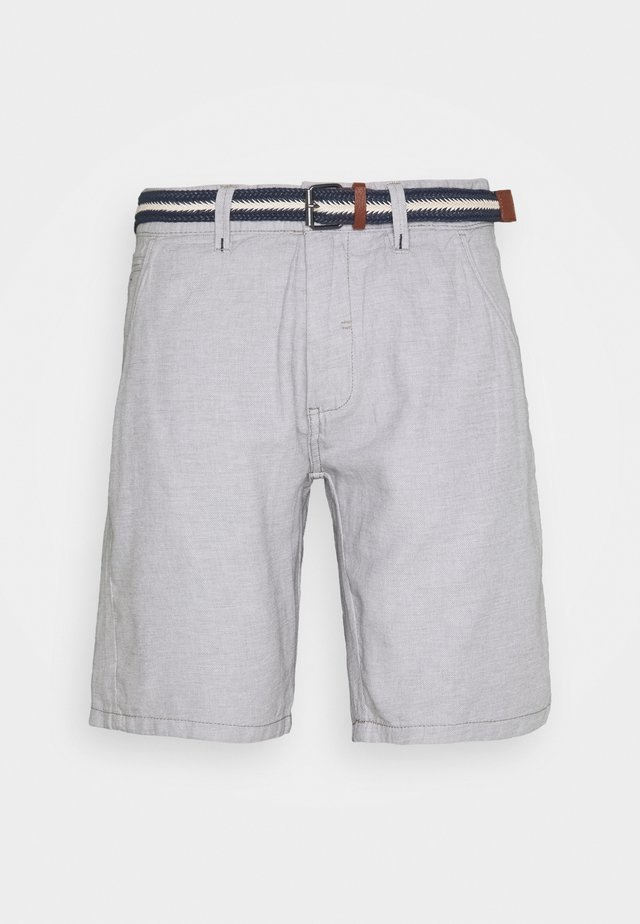 SANT CUGAT - Shorts - light grey