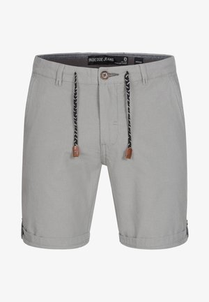 Shorts - lt grey
