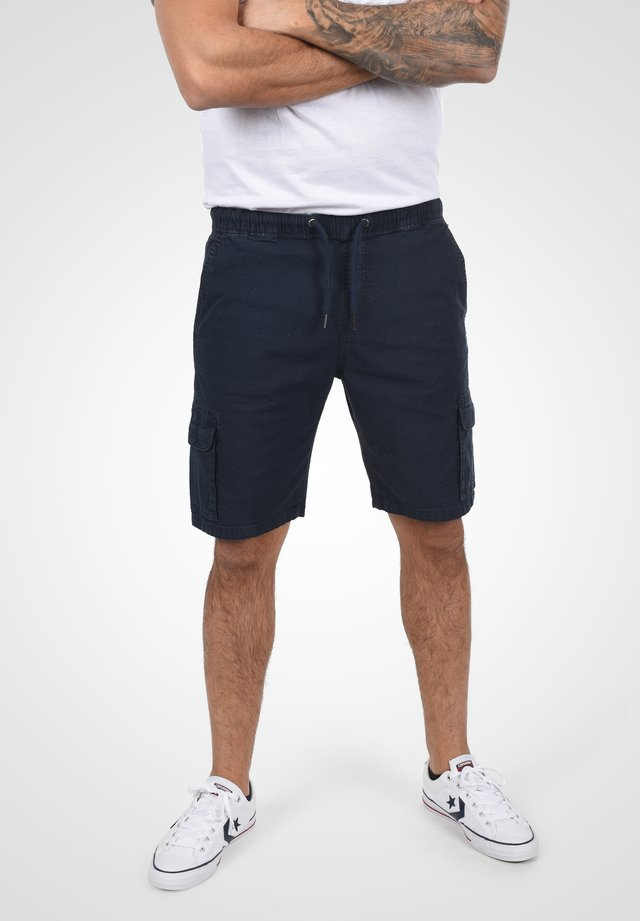 FRANCES - Shorts - navy