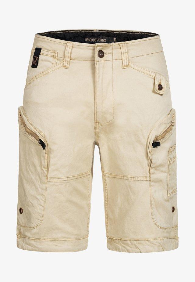 BOSA - Shorts - fog