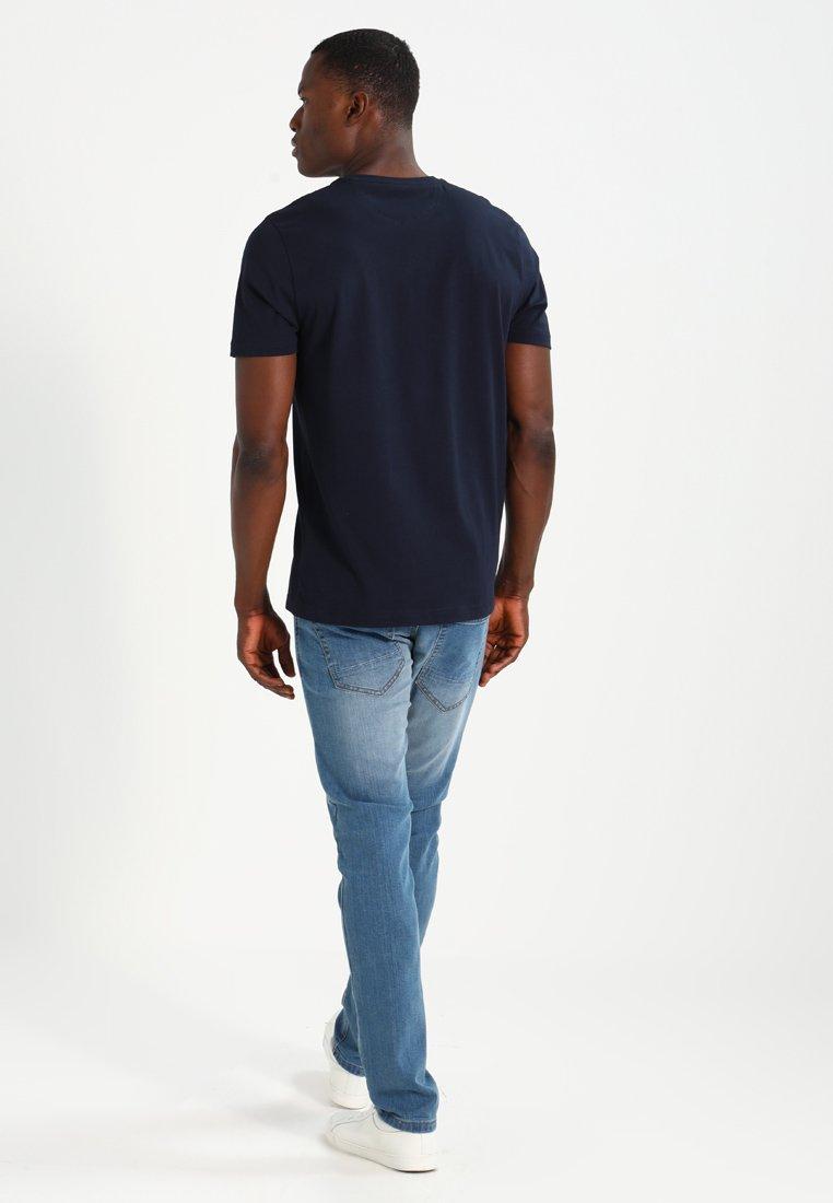 Indicode Wash Blue Jeans Slim PittsburgJean 3ulFKJc1T