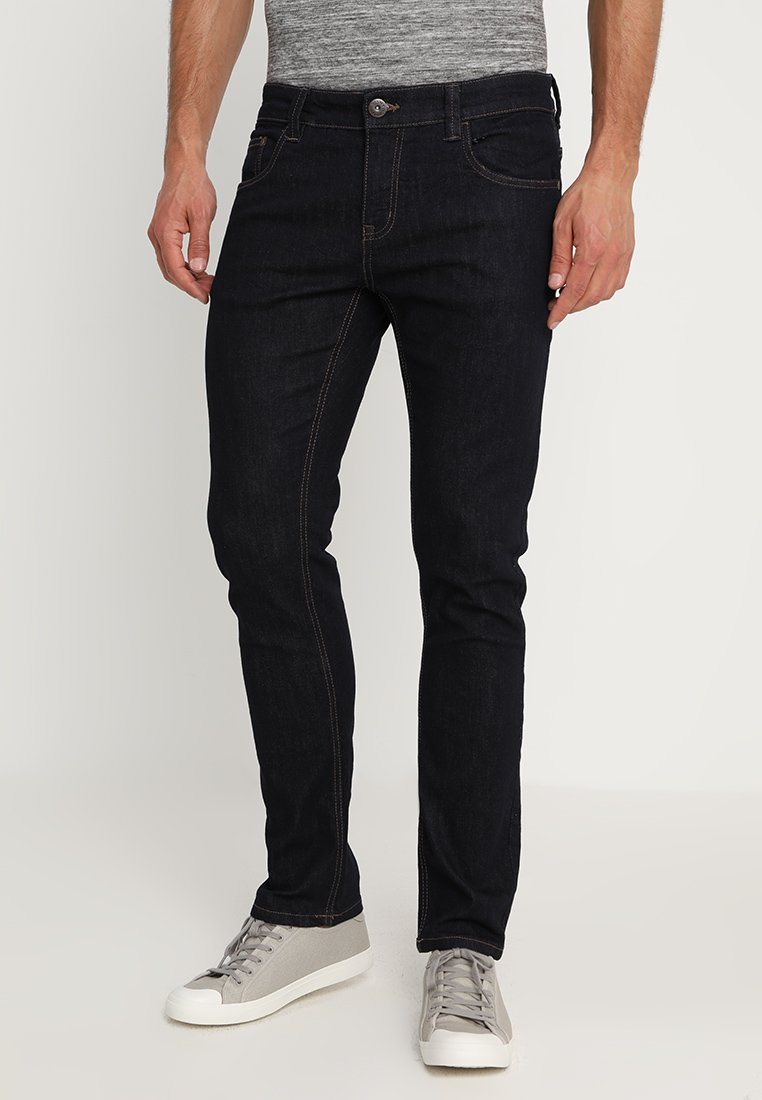 INDICODE JEANS - PITTSBURG - Slim fit jeans - rinse wash