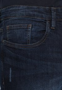 INDICODE JEANS - TONY - Slim fit -farkut - dark blue - 5