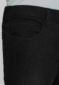 INDICODE JEANS - TONY - Jeans Slim Fit - black - 3