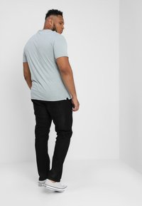 INDICODE JEANS - TONY - Jeans Slim Fit - black - 2