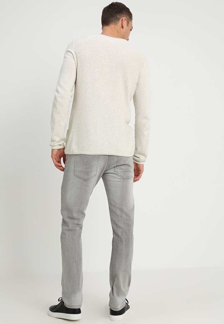Slim Grey Jeans Light Indicode TonyJean wZXuOPTki
