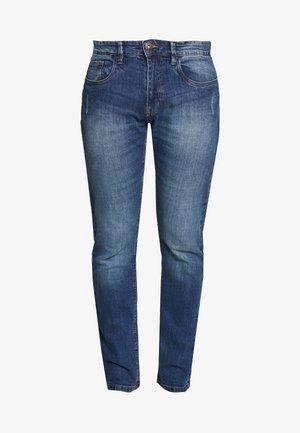 TONY - Jeans Slim Fit - mid indigo