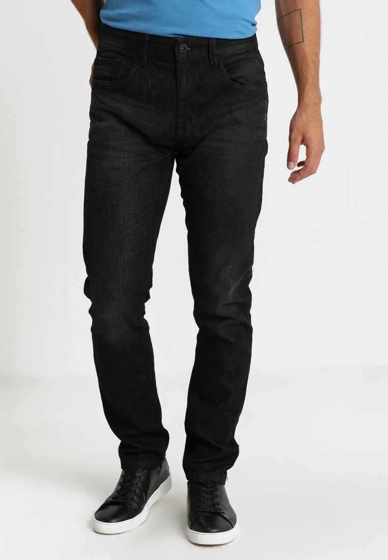 Indicode Slim Indicode Jeans Indicode TonyJean TonyJean Black Black Jeans Slim wZuPilXTOk