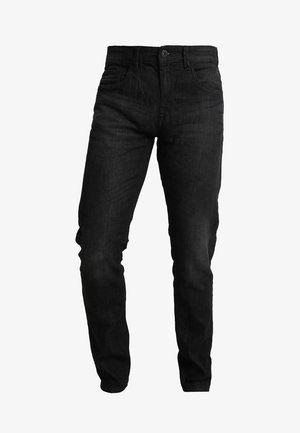TONY - Slim fit jeans - black