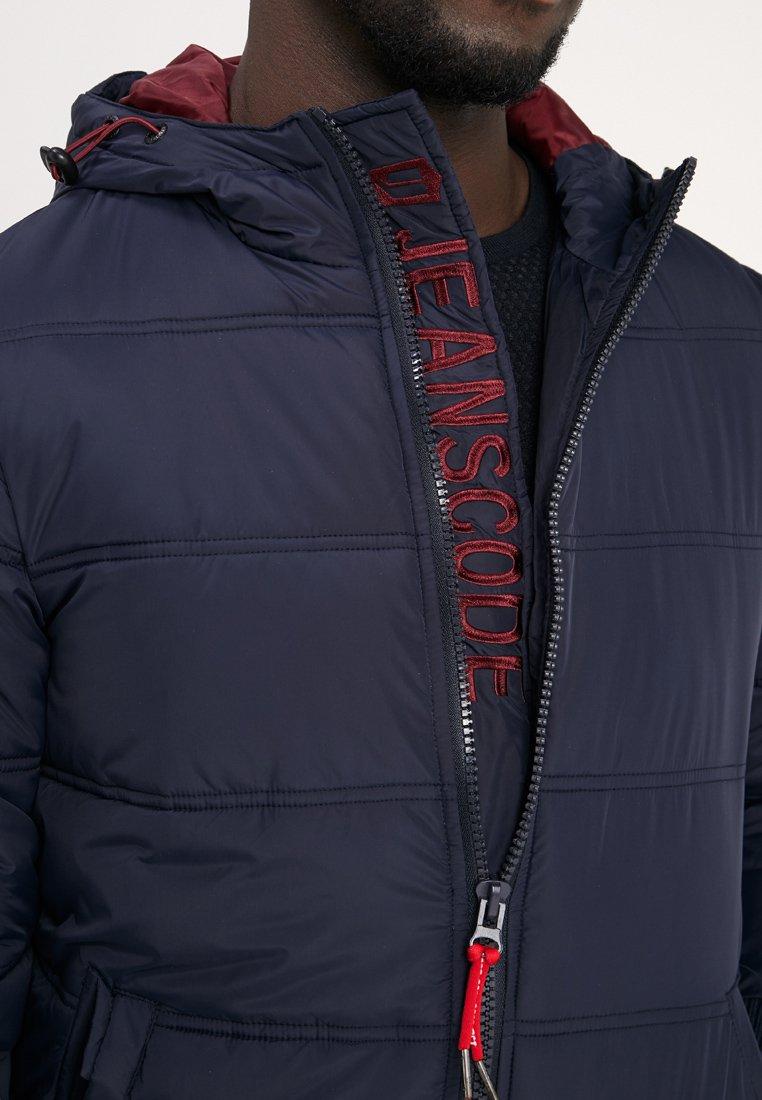 AdrianVeste Jeans AdrianVeste AdrianVeste Indicode Blau Jeans D'hiver Indicode Indicode D'hiver Blau Jeans 0wPnOk