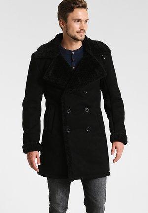 JOVANI - Krátký kabát - black