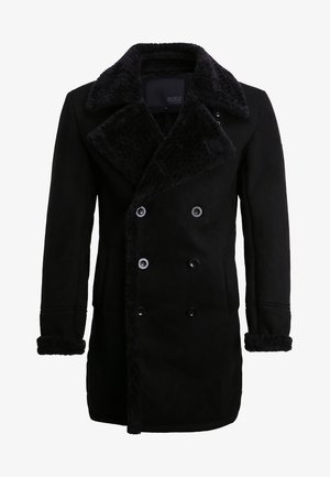 JOVANI - Manteau court - black