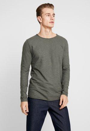 SONDERBORG - Long sleeved top - army