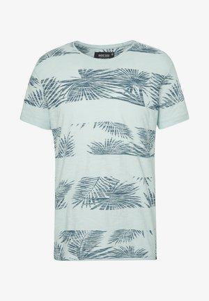 ALLEN - T-shirt con stampa - surf spray