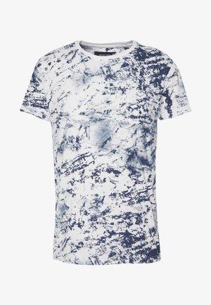 FAABORG - T-Shirt print - off white