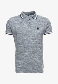 INDICODE JEANS - CONLEY - Polo shirt - navy - 3