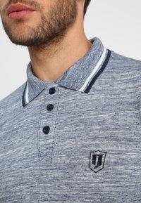 INDICODE JEANS - CONLEY - Polo shirt - navy - 4
