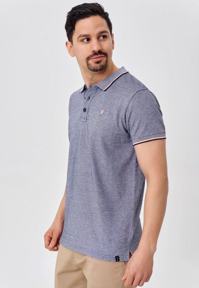 FUENGIROLA - Polo shirt - navy