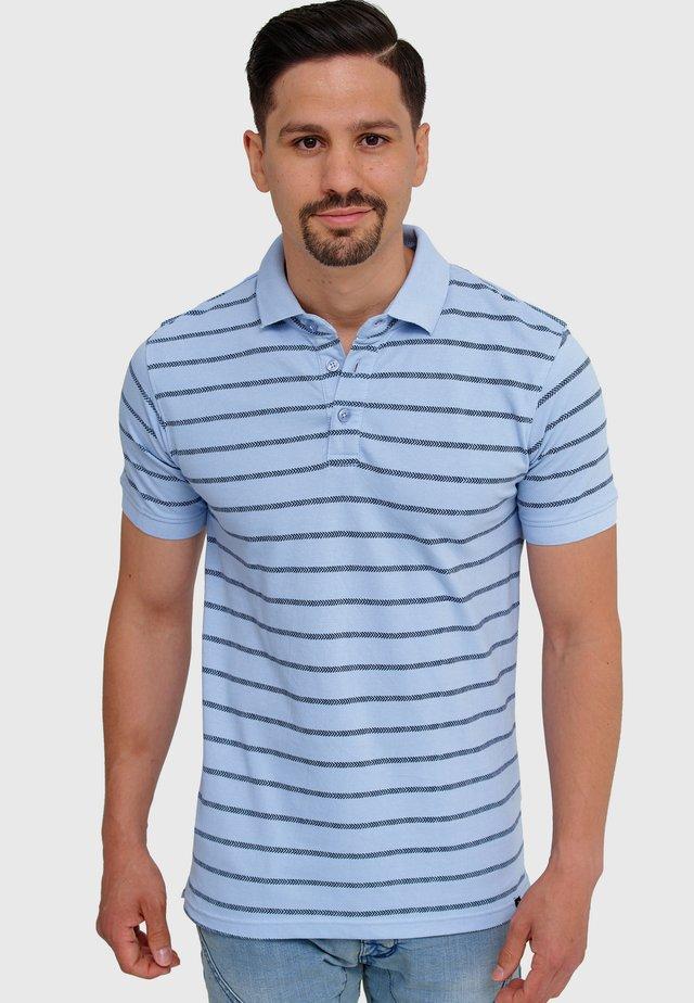 Polo shirt - sky way