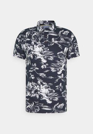 LA LINEA - Poloshirt - navy
