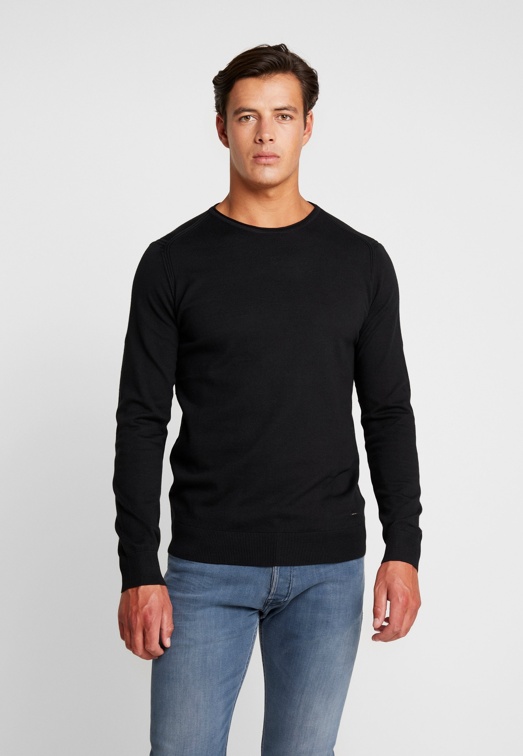 Indicode Jeans CommondalePullover CommondalePullover Indicode Indicode Jeans Black Black Indicode Jeans CommondalePullover CommondalePullover Black Jeans jUGLSMVpqz