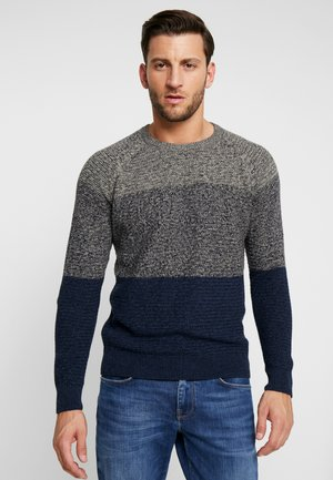 BANTRY - Sweter - light grey