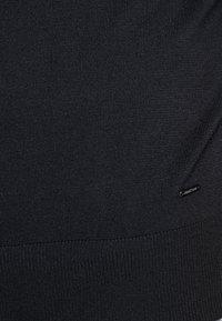 INDICODE JEANS - NEUILLY SUR SEINE - Pullover - black - 3