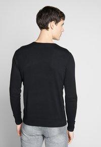 INDICODE JEANS - NEUILLY SUR SEINE - Pullover - black - 2