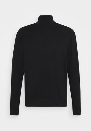 BURNS - Jumper - black
