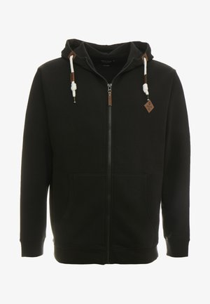 QUINBY PLUS - Collegetakki - black