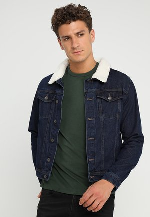 MARTIN - Denim jacket - rinse wash