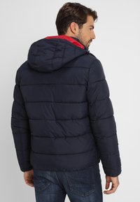 INDICODE JEANS - JUAN DIEGO - Giacca invernale - navy - 2