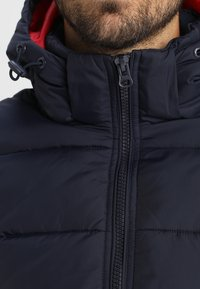INDICODE JEANS - JUAN DIEGO - Giacca invernale - navy - 6